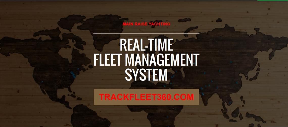 TrackFleet360